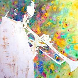 Ivan Guaderrama - Round Midnight