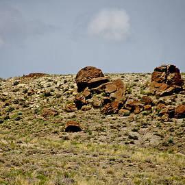 John Langdon - Round Rocks 5