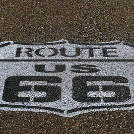Donna Kennedy - Route 66