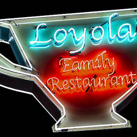 John Wayland - ROUTE 66 - Loyola