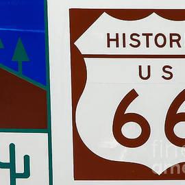 Robert Bales - Route 66