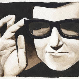 David Shumate - Roy Orbison