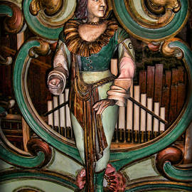 Joan  Minchak - Rudesheim Musical Cabinet