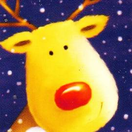 Anne-Elizabeth Whiteway - Rudolph the Red-Nosed Reindeer