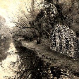 Brenda Conrad - Ruins 2