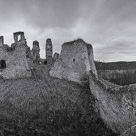 Ondrej Tichy - Ruins of European Medieval