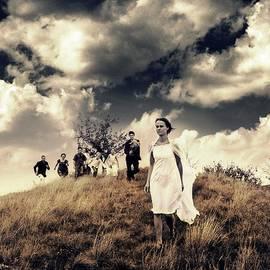 David Heger - Runaway Bride Edition of 25