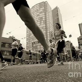 James Yang - Running