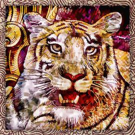 Carol Leigh - Rupee Tiger