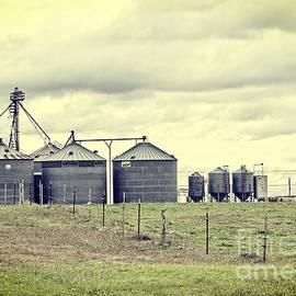 Gary Richards - Rural America