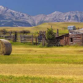 John Vose - Rural America