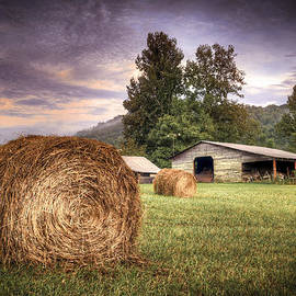 Ray Devlin - Rural American Farm