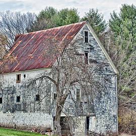 Richard Bean - Rural Maine Delight