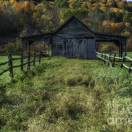 Thomas Schoeller - Rural Vermont Symmetry