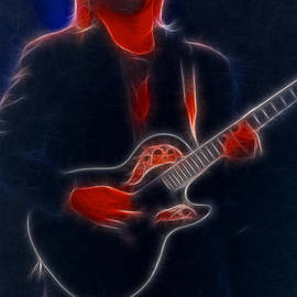 Gary Gingrich Galleries - RUSH-Alex-Bones-92-GE3-Fractal