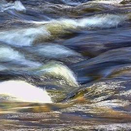 Allen Beatty - Silky Water