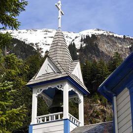 Cathy Mahnke - Russian Orthodox Church Bell Tower
