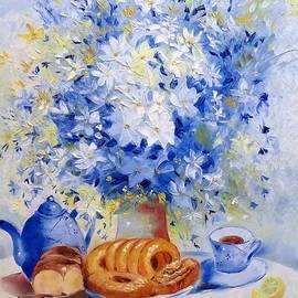 Marina Wirtz - Russian Tea Time