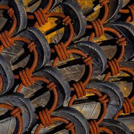 Karol  Livote - Rusted Circles