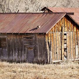 Janice Rae Pariza - Rustic Colorado Barn