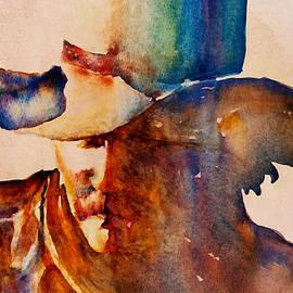 Jani Freimann - Rustic Cowboy