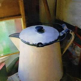 RC deWinter - Rustic Relics