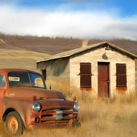 Mary Timman - Rustic Treasure