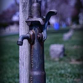 Paul Ward - Rustic Water Pipe
