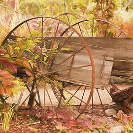 Kim Hojnacki - Rustic Wheels
