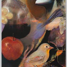 Brooks Garten Hauschild - Soul Food - with title and light border