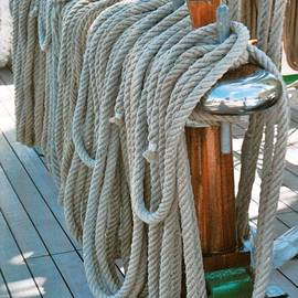 Marcus Dagan - S S Mierce Ropes