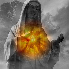 Rick Rauzi - Sacred Heart