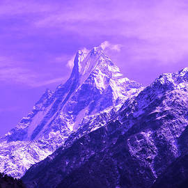 Aidan Moran - Sacred Mountain