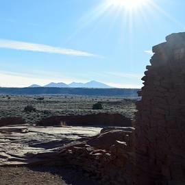 Wendy Martinez - Sacred Mountain