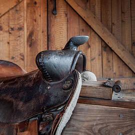 Steven Milner - Saddle Rest