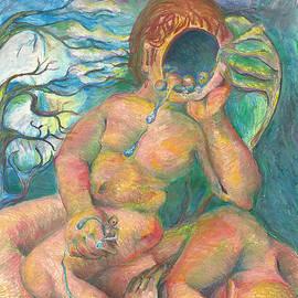 Melinda Dare Benfield - Sadness and Despair