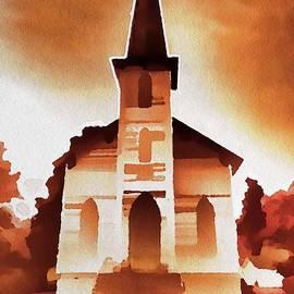 Maggie Vlazny - Sagebrush Church