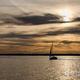 Karen English - Sail Away