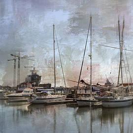 Kathy Jennings - Sail Away With Me