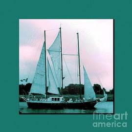 Iris Gelbart - Sail