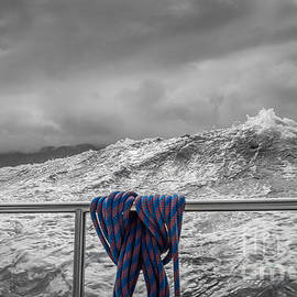 Jola Martysz - Sailing around South West Cape of Tasmania