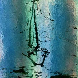 Dimitra Papageorgiou - Sailing Away 7