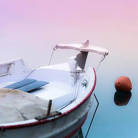 Sotiris Filippou - Sailing in a sea of colors