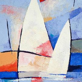 Lutz Baar - Sailing Signs