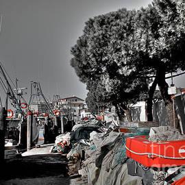 Donato Iannuzzi - Sailing The Colours