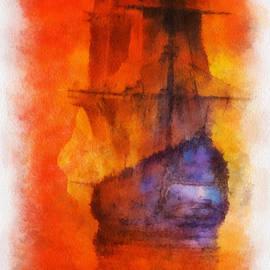 Thomas Woolworth - Sailors Delight Photo Art 01