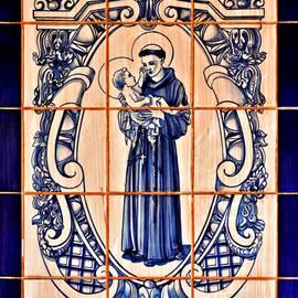 Christine Till - Saint Anthony of Padua