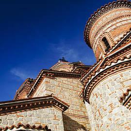 Milos Ljubicic - Saint Clement of Ohrid