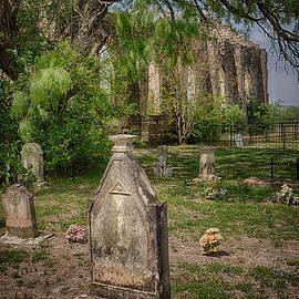 Priscilla Burgers - Saint Dominic Catholic Church and Cemetery