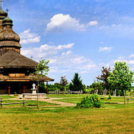 Peter Lessey - Saint Elias Church